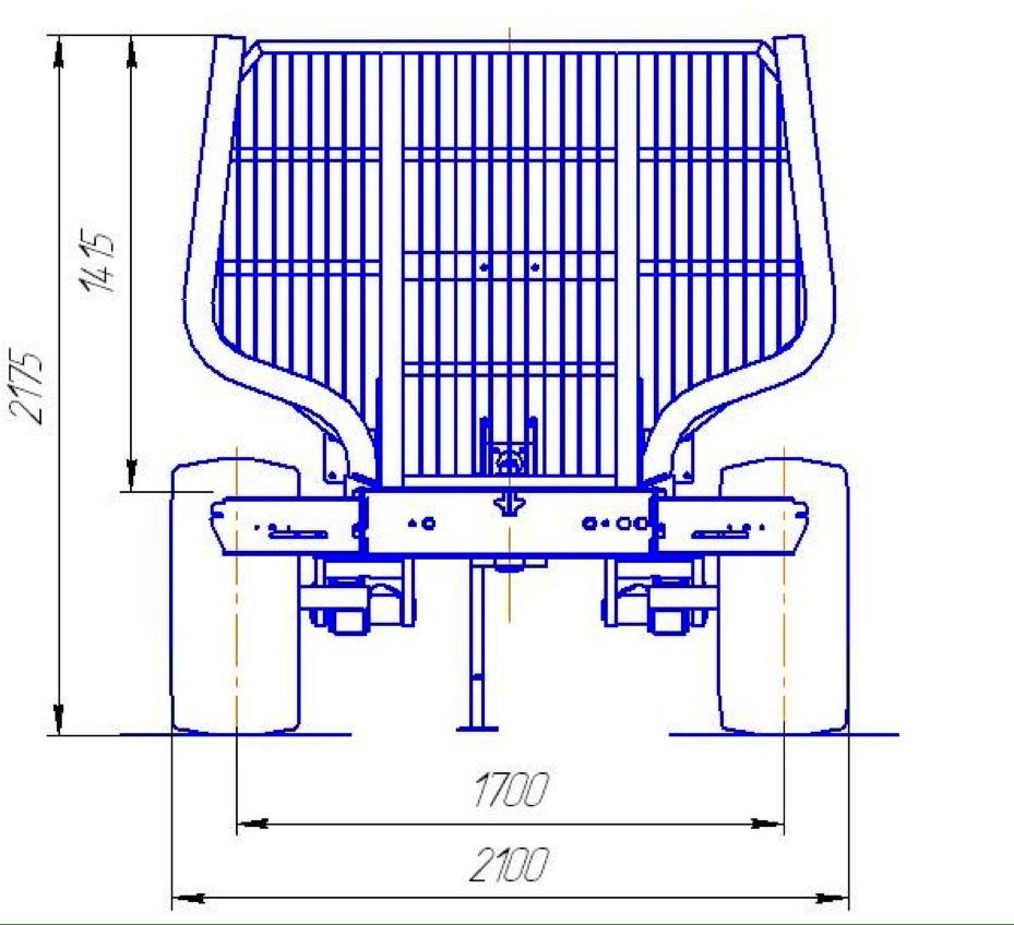 Манипуляторы: Минский тракторный завод