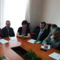 Гослесагентство Украины подписало Меморандум с Лесной Службой Республики Словения