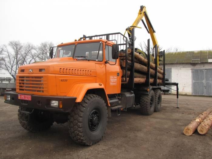Коллегия Черниговского обласного управления лесного хозяйства
