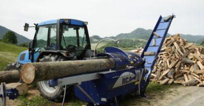 Спецтехника для переработки древесины от Д ЛАЙТ