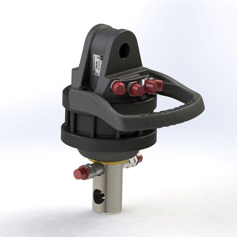 baltrotors rotator gr30