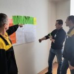 The 5S system, lean production, or how we spent our day of training sessions