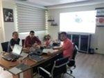 Поспілкувалися з партнерами у Туреччині. Наша робоча подорож до Akon