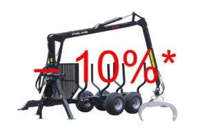 palms crane discount 10