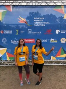 Kharkiv International Marathon 2020