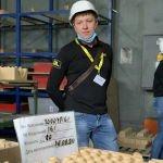 Обмін досвідом з Полтавським ливарно-механічним заводом