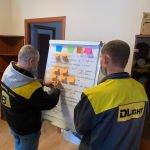 Cтратегическая сессия на производстве