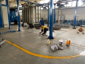 transform manufacturing 4