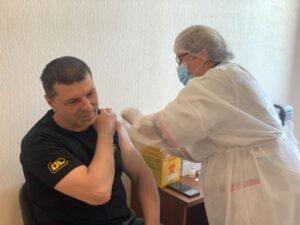 vaccination covid 2