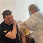Вакцинація від COVID-19 у компанії Д ЛАЙТ
