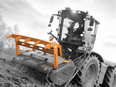 TMC-mulcher-on-tractor
